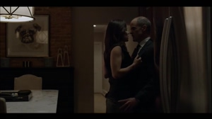 Neve Campbell get her plot squeezed in House Of Cards