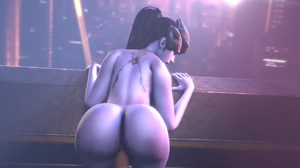 Widowmaker POV Animated