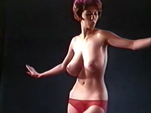 The golden age of torpedo tits