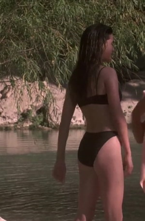 Jennifer Connelly in The Hot Spot