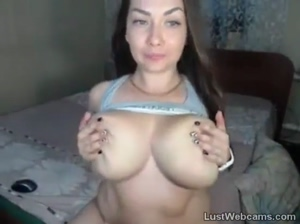 Huge Boobs Reveal