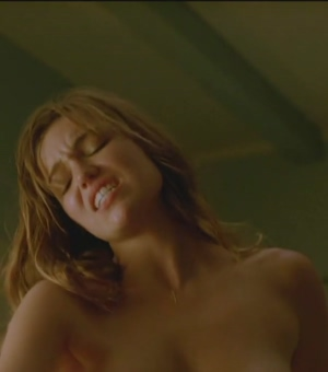 Lili Simmons in 'True Detective'