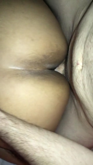 Mexican Wife Creampie