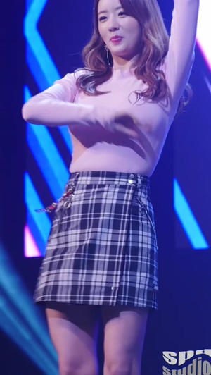 Apink - Bomi is Enormous