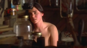 Jennifer Connelly - big, ripe