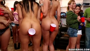 Now that's fun beer pong