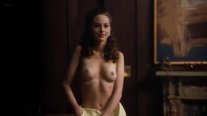 Alexandra Light's nice nude scene in American Bachelor: The Hugh Hefner Story