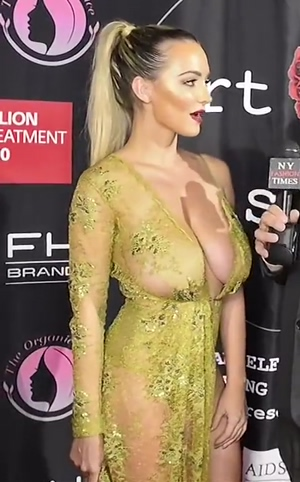 Lindsey pelas - xposted