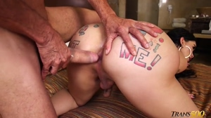 Katy Leon – Monstercocking