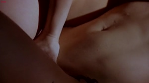 Gina Gershon & Jennifer Tilly in the Greatest Celebrity Abs Scene of all Time.