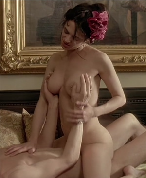 Asia Argento In The Last Mistress