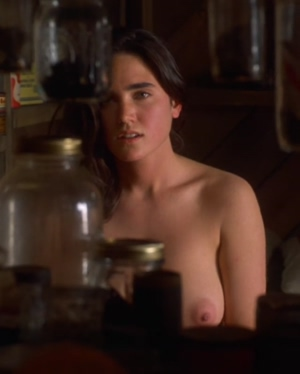 Jennifer Connelly turns 48 today.