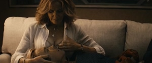 I want Elisabeth Shue to play mommy with me