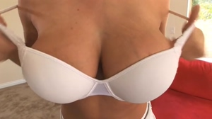 Gianna Michaels and her massive boobies