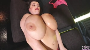 leanne crow on her back 1