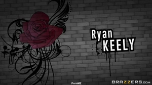 Ryan Keely - Tats & Tits And Ass