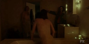 Mary Elizabeth Winstead Fargo S03E01 The Law of Vacant Places