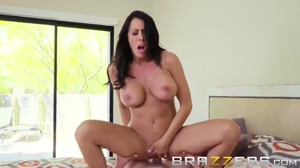 Shy Big Tit Milf Wants To Fuck Her Son