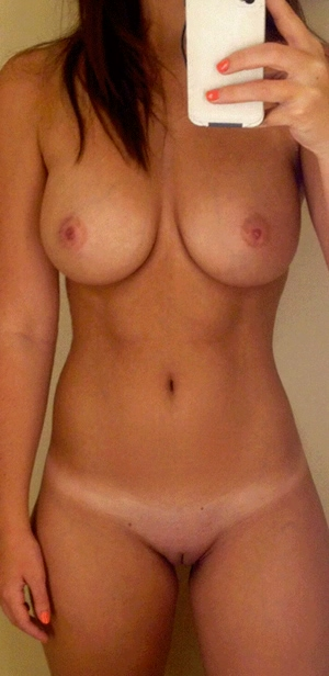Bathing Suit to Perfect Breasts