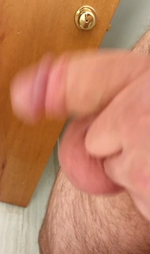 Floppy cock and balls