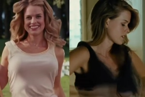 Alice Eve's tits are just fucking incredible