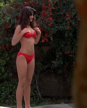 Jerking to some vintage Phoebe Cates
