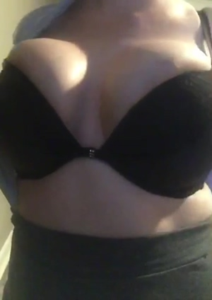 Who wants to see more of my big tits? ;)
