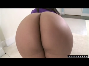 Perfect round butt