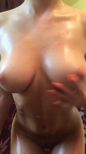 Soapy Tits - xposted
