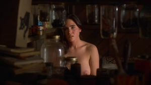 A night with Jennifer Connelly would be amazing!