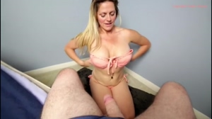 Sexy milf big tits love to blowjob