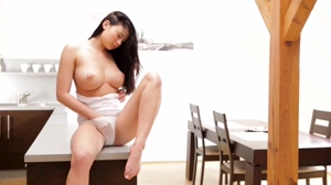 Soft, Massive, Suckable Boobs: Lucy Li From