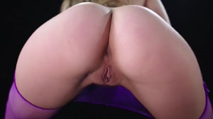 Busty Blonde With Juicy Cunt - Lena Paul