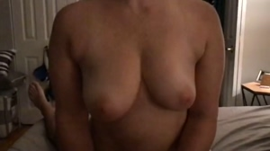 Slow motion titties!