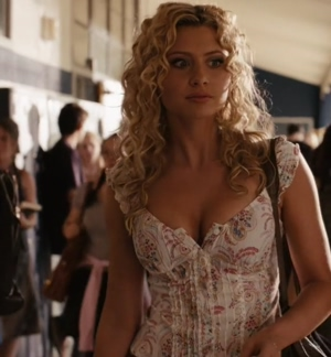 Aly Michalka has some if the nicest bouncing hooters out there