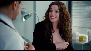 Anne Hathaway - all nude/sex scenes - best of anne