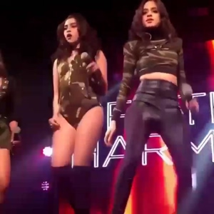 Would you rather fuck and pervert Camila Cabello or Lauren Jauregui. How would it be?