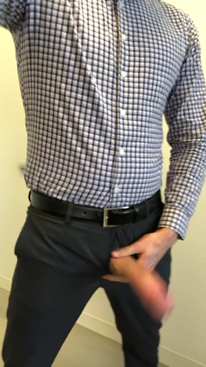 Throbbing in the office