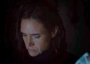 Jennifer Connelly facial