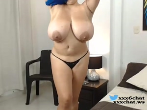 her gorgeous boobs reveal
