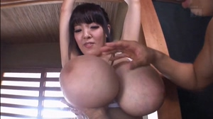 Hitomi's Melons Looking Ripe