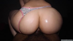 Homemade Porn - Hottest PAWG in Perfect Riding