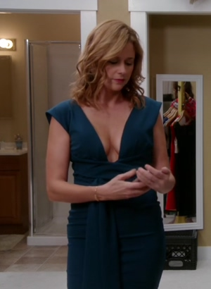 What would you do to Jenna Fischer???