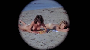 Two nude celebs: Jeana Tomasina and Val Kline