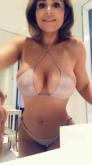 Those tits deserved the biggest load