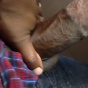 Fat black dick