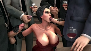 Selina After Party