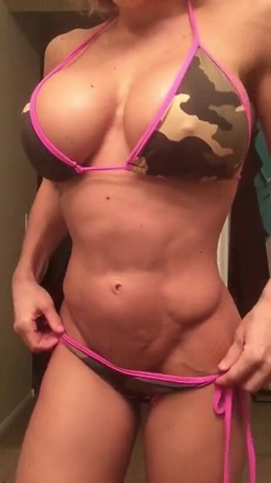 Buff and Busty