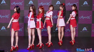 Apink - Photo Time in 4K