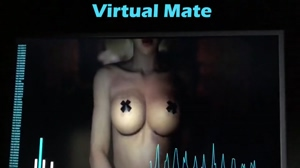 Virtual Mate - World's First Virtual Intimacy System